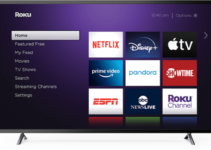 Roku Not Available in Your Region