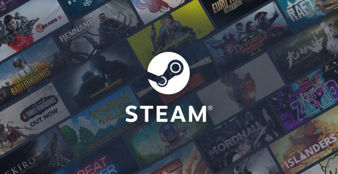 Steam Needs to Online Update
