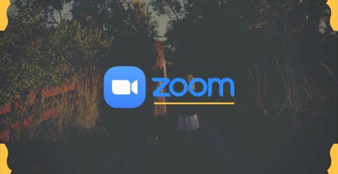 Zoom Error 1132