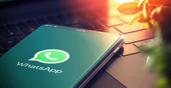 WhatsApp Not Downloading Media