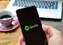 Spotify Folders