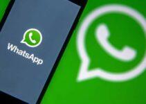 WhatsApp Self-Destructing Message