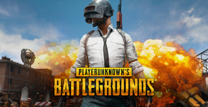Battle Royale Games Like PUBG Mobile on Android and iOS