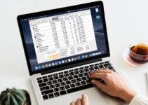 Mac Task Manager