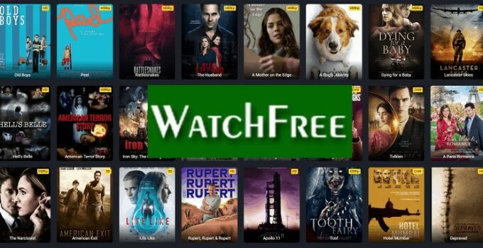 WatchFree Alternatives