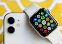 Unlock iPhone with Apple Watch