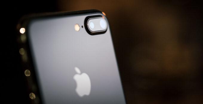 iPhone Camera Freezing