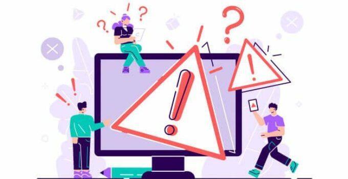 DNS Server Unavailable