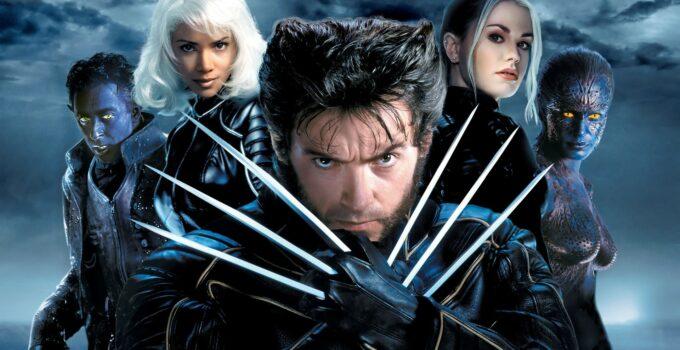 X- Men Series