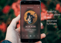 Android Music Player Apps