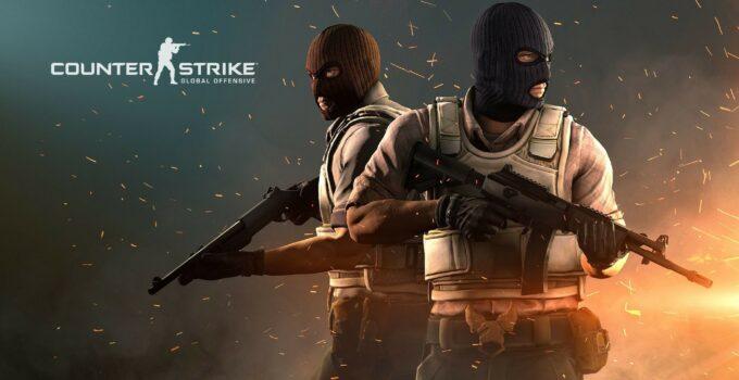 Counter-Strike: Global Offensive Alternatives