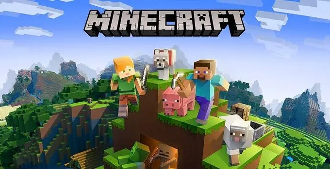 Allocate RAM to Minecraft