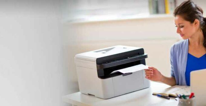 Printer Stuck in Offline Status