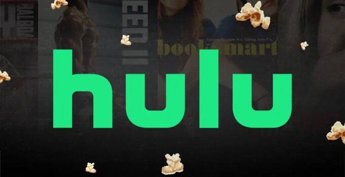 Watch on Hulu Ultimate Collection