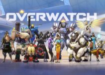 Similar to Overwatch