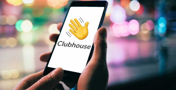 Clubhouse Username