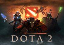 Games Like DOTA 2