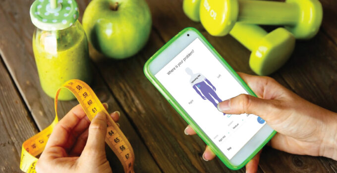 Health Apps for Android