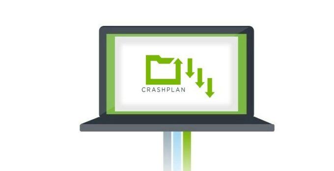Crashplan Alternatives