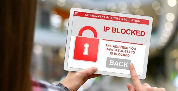 IP Blocker